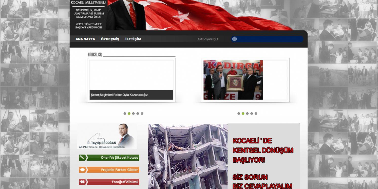 Kişisel Web Sitesi Nasıl Hazırlanır