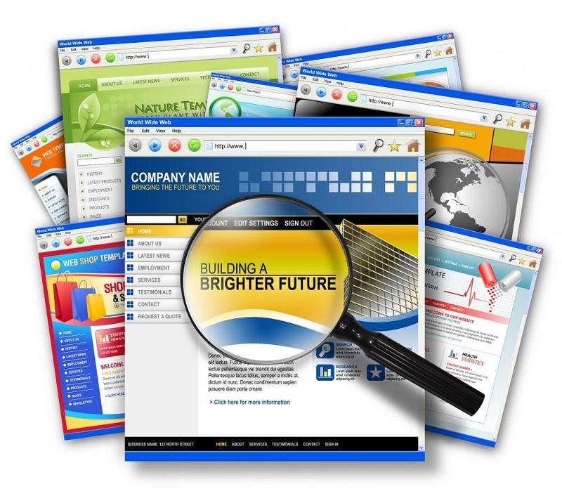 Web Sitesi Yapanlar