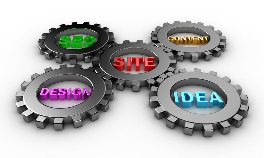 Web tasarım seo