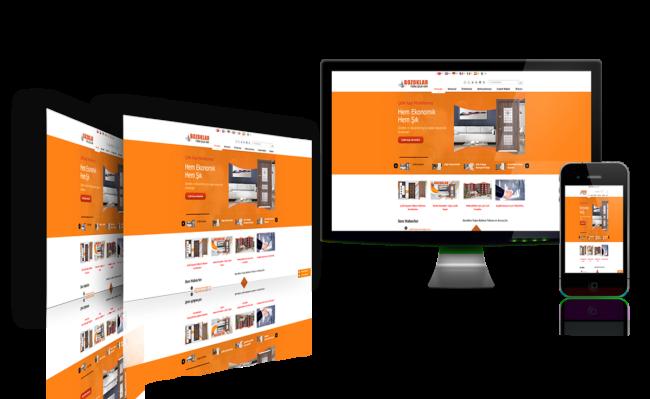 Kocaeli web tasarım firmaları